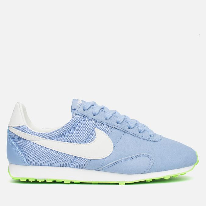 Женские кроссовки Nike Montreal Vintage Aluminum/Sail
