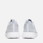 Женские кроссовки Nike Rosherun Flyknit Wolf Grey/Platinum фото- 3