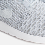 Женские кроссовки Nike Rosherun Flyknit Wolf Grey/Platinum фото- 5