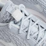 Женские кроссовки Nike Rosherun Flyknit Wolf Grey/Platinum фото- 6