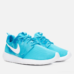 Nike Rosherun Print Women's Sneakers Clearwater photo- 1