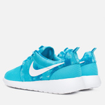 Nike Rosherun Print Women's Sneakers Clearwater photo- 2