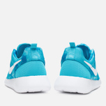 Nike Rosherun Print Women's Sneakers Clearwater photo- 3