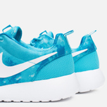 Nike Rosherun Print Women's Sneakers Clearwater photo- 7