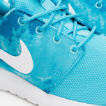 Nike Rosherun Print Women's Sneakers Clearwater photo- 5