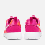 Женские кроссовки Nike Rosherun Print Fireberry фото- 3
