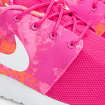 Женские кроссовки Nike Rosherun Print Fireberry фото- 5