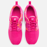 Женские кроссовки Nike Rosherun Print Fireberry фото- 4