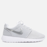 Nike Rosherun Women's Sneakers White/Platinum photo- 0