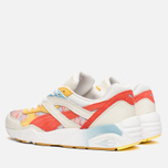 Женские кроссовки Puma R698 Coastal Whisper White/Snapdragon фото- 2