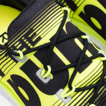 Reebok ZPump Fusion Women's Sneakers Black/Yellow photo- 6