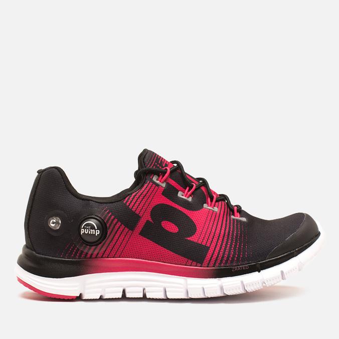 Reebok ZPump Fusion Women's Sneakers Pink
