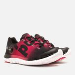 Reebok ZPump Fusion Women's Sneakers Pink photo- 1