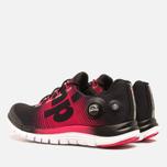 Reebok ZPump Fusion Women's Sneakers Pink photo- 2