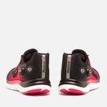 Reebok ZPump Fusion Women's Sneakers Pink photo- 3