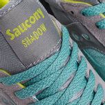 Женские кроссовки Saucony Shadow Original Light Grey/Light Green фото- 6