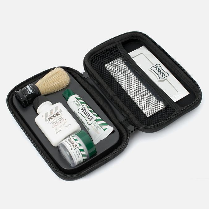 Дорожный набор Proraso Shave 4 Pieces