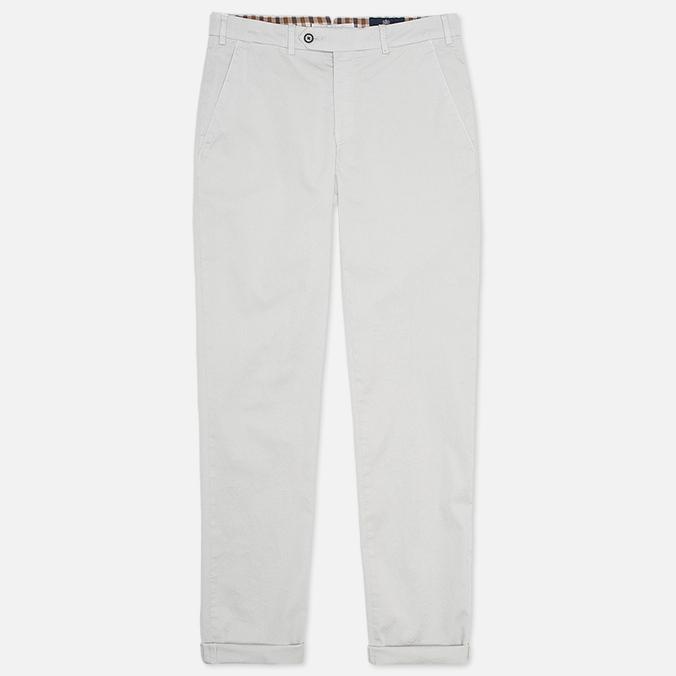 Мужские брюки Aquascutum Larkin Cotton Beige