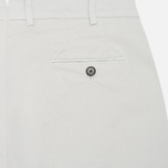 Мужские брюки Aquascutum Larkin Cotton Beige фото- 1