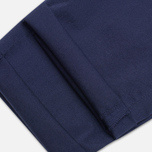 Мужские брюки Aquascutum Larkin Cotton Blue фото- 3