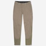 Мужские брюки Arcteryx Veilance Apparat Basalt фото- 0