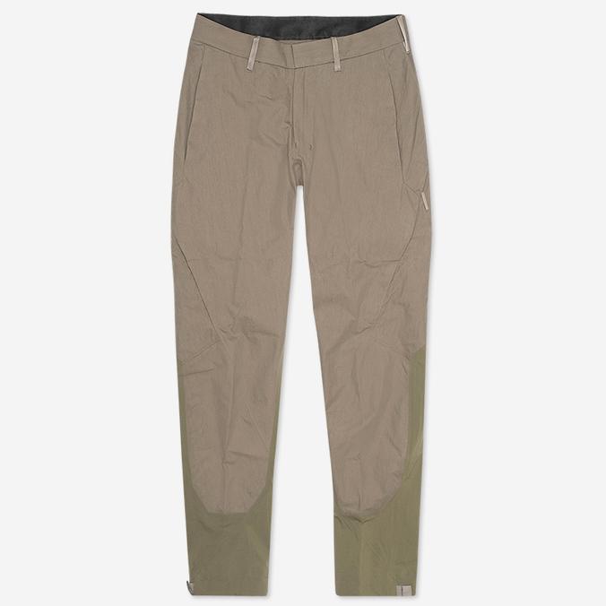 Мужские брюки Arcteryx Veilance Apparat Basalt