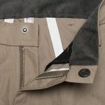 Мужские брюки Arcteryx Veilance Apparat Basalt фото- 2