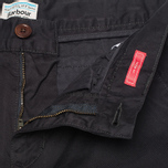 Мужские брюки Barbour Mallon Twill Navy фото- 3