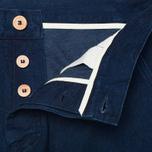 Мужские брюки Bleu De Paname Civile Denim Indigo фото- 2