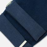 Мужские брюки Bleu De Paname Civile Denim Indigo фото- 3