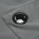 Мужские брюки C.P. Company Light Fleece Pocket Lens Grey фото- 2