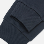 Мужские брюки C.P. Company Light Fleece Pocket Lens Navy фото- 4
