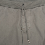Мужские брюки C.P. Company Stretch Poplin Cargo Grey фото- 2