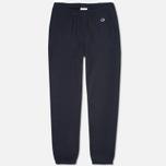 Champion Reverse Weave Basic Sweat Men`s Trousers Navy photo- 0
