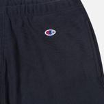 Champion Reverse Weave Basic Sweat Men`s Trousers Navy photo- 1