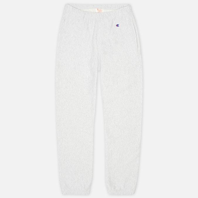 Мужские брюки Champion Reverse Weave Basic Sweat Oxford Grey