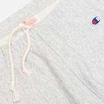 Мужские брюки Champion Reverse Weave Basic Sweat Oxford Grey фото- 2