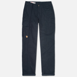 Мужские брюки Fjallraven Ovik Dark Navy фото- 0