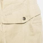 Мужские брюки Fjallraven Ruaha Light Khaki фото- 3