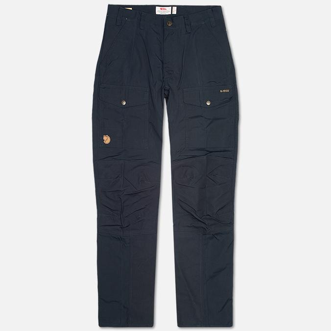 Мужские брюки Fjallraven Sarek Reinforced Dark Navy