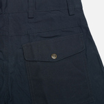 Мужские брюки Fjallraven Sarek Reinforced Dark Navy фото- 1