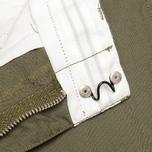 Мужские брюки Garbstore Civilian Service Chino Khaki фото- 4