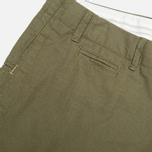 Мужские брюки Garbstore Civilian Service Chino Khaki фото- 2