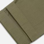 Мужские брюки Garbstore Civilian Service Chino Khaki фото- 5