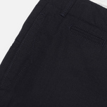 Мужские брюки Garbstore Civilian Service Chino Navy фото- 2