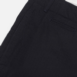 Garbstore Civilian Service Chino Men`s Trousers Navy photo- 2