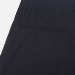 Garbstore Civilian Service Chino Men`s Trousers Navy photo- 5
