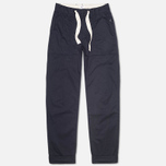 Garbstore Service Revised Men`s Trousers Navy photo- 0