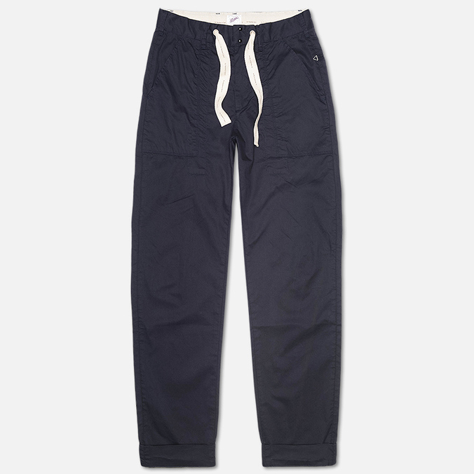 Garbstore Service Revised Men`s Trousers Navy
