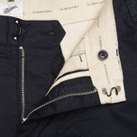 Garbstore Service Revised Men`s Trousers Navy photo- 3